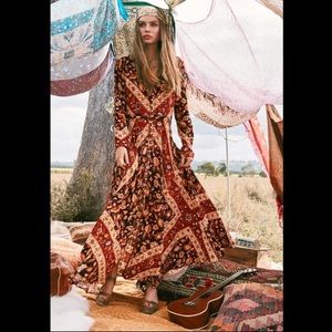 Spell & The Gypsy Collective Dresses - Spell and gypsy Lolita long sleeve dress